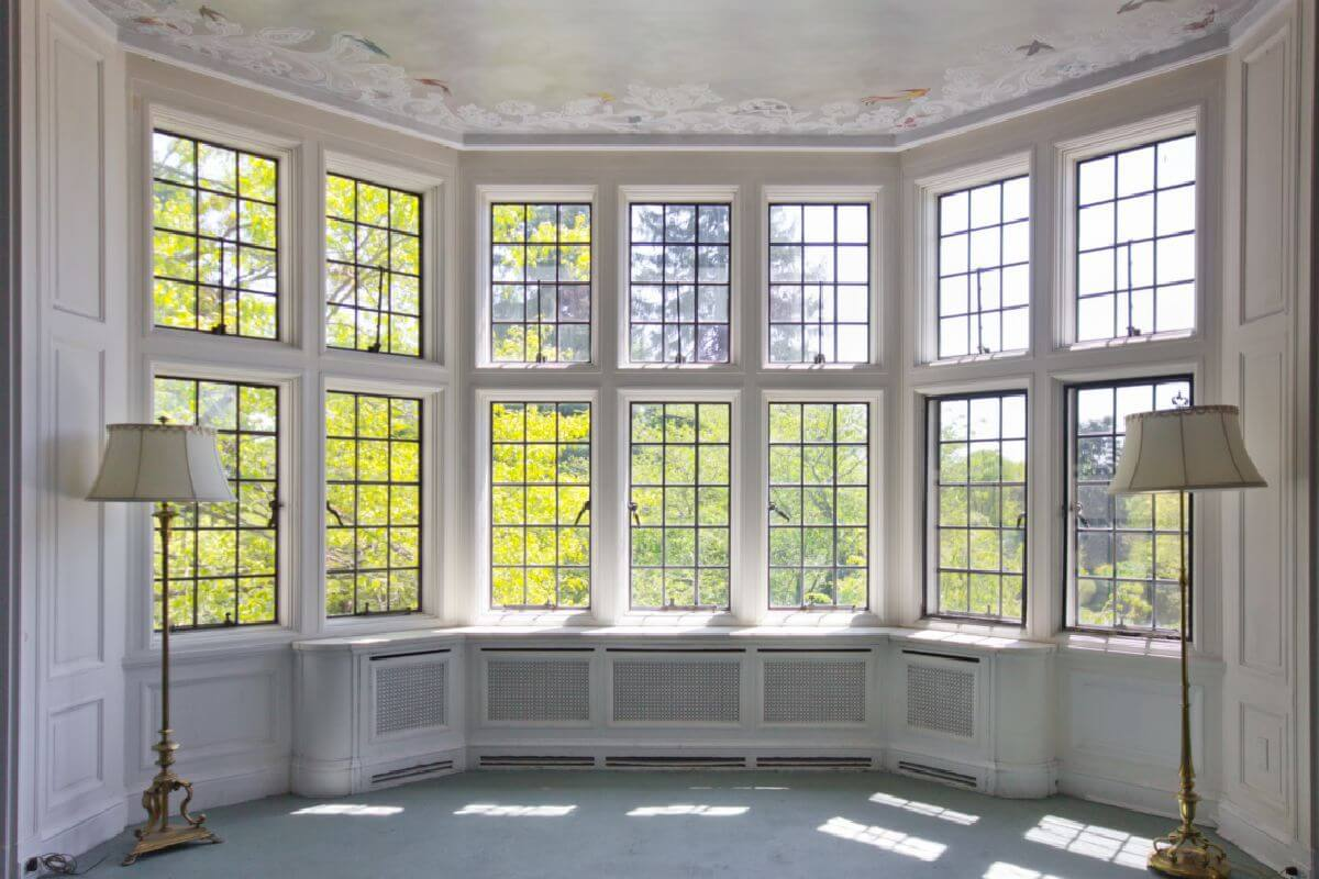 uPVC Bay Windows Belfast