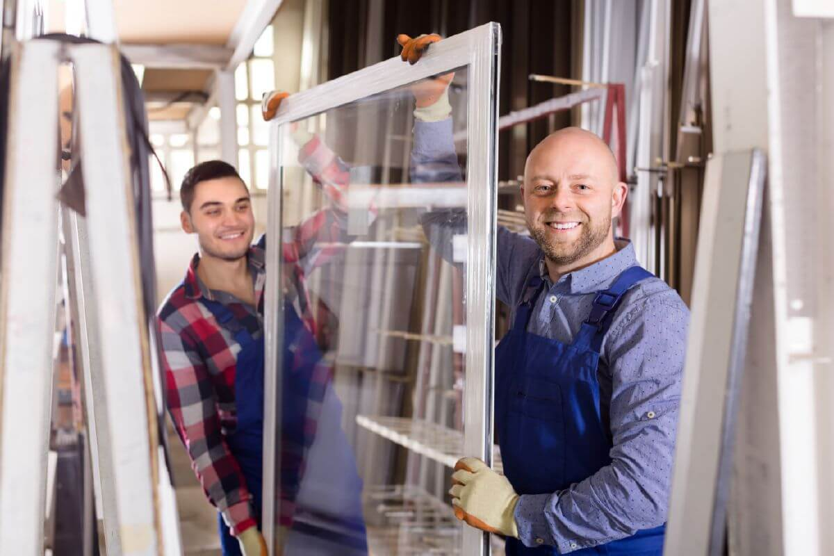 uPVC Window Manufacturers Belfast